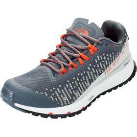 The North Face Ultra Swift FutureLight Shoes Men asphalt grey/tin grey